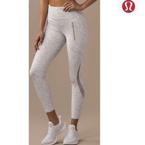 Lululemon Inspire Tight/Yoga pants.